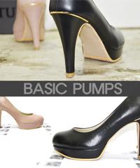 BASIC 10cm pumps �ڡڡ� �������� �����༮~!!