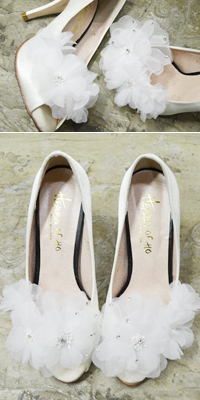 Wedding pumps~